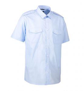 Uniformskjorte | kortærmet