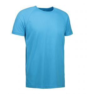 GAME Active herre T-shirt
