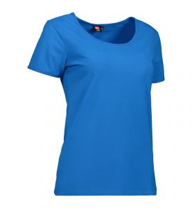 Stretch dame T-shirt
