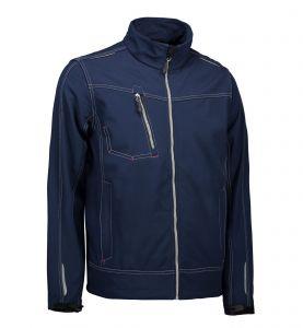 Worker softshell jakke