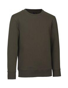 CORE O-neck sweatshirt
