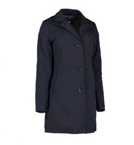 The car coat til damer    TRYK PÅ TØJ