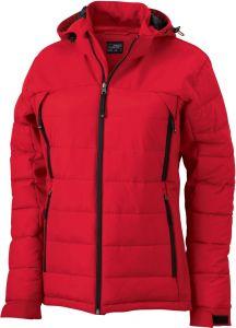 Ladies' Outdoor Hybrid Jacket