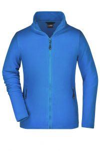 Ladies' Basic Fleece Jacket