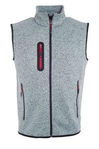 Men's Knitted Fleece Vest