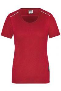 Ladies' Workwear T-Shirt - SOLID -