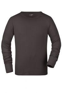 Men's Shirt Long-Sleeved
