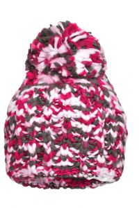 Coarse Knitting Hat
