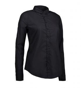 Casual stretch shirt | dame