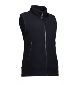 Active fleece damevest