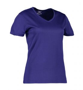 YES Active dame T-shirt