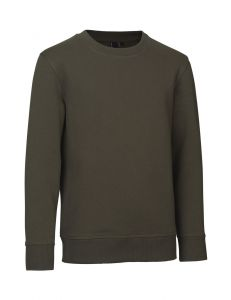 CORE O-neck sweatshirt