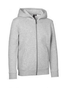 CORE full zip hoddie