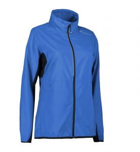 Woman running jacket