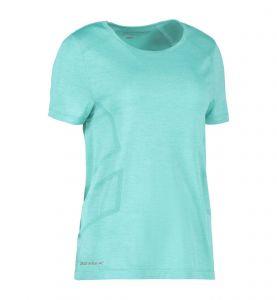 Woman seamless s/s T-shirt