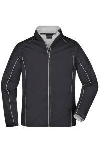 Men's Zip-Off Softshell Jacket