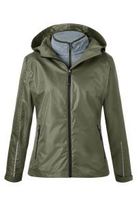 Ladies' 3-in-1-Jacket