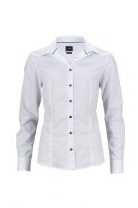 """Ladies' Shirt """"Plain"""""""