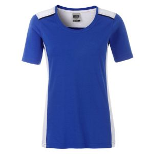 Ladies' Workwear T-Shirt - COLOR -