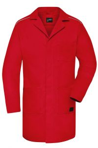 Work Coat - SOLID -