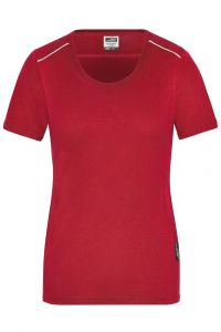 Ladies' Workwear T-Shirt - SOLID -