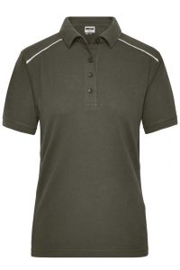 Ladies' Workwear Polo - SOLID -
