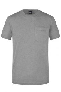 Men's Round-T Pocket