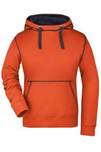 Ladies' Lifestyle Hoody