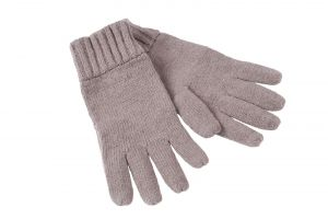 Melange Gloves Basic
